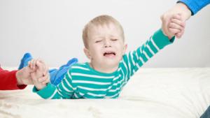 ograniczyć władzę rodzicielską