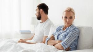 długi a rozwód